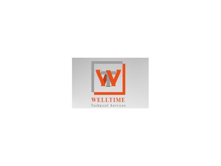 Home Maintenance/ Water Heater Repair & Replacement - Műszerészek/Vízszerelők