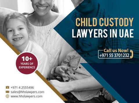 Adoption in Uae - Looking for Child custody lawyers - Legali/Finanza