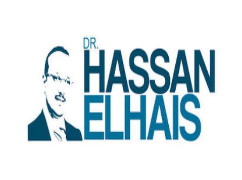 Dr. Elhais: A Leading Criminal Lawyer In Dubai - Юридические услуги/финансы