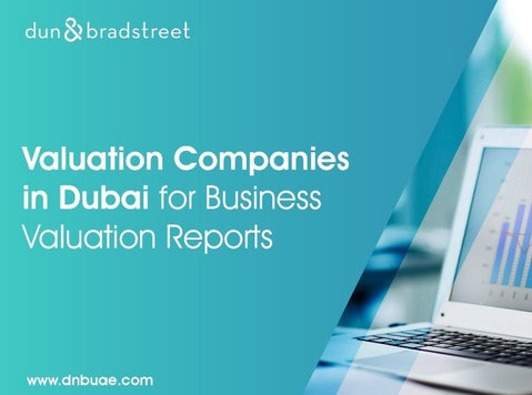 Accurate valuation Reports for Uae-based Businesses | Dnb - อื่นๆ