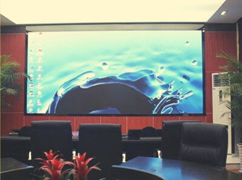 Hire Led Screen Rental Solutions for Events in Dubai - Inne