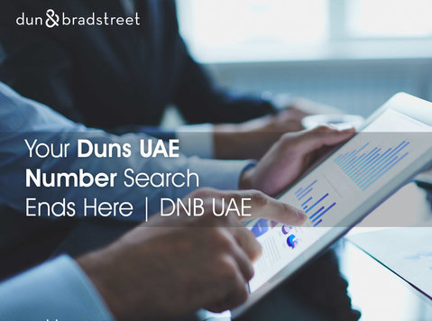 How do You Find Your Duns Number Search Page | Dnb Uae - Inne
