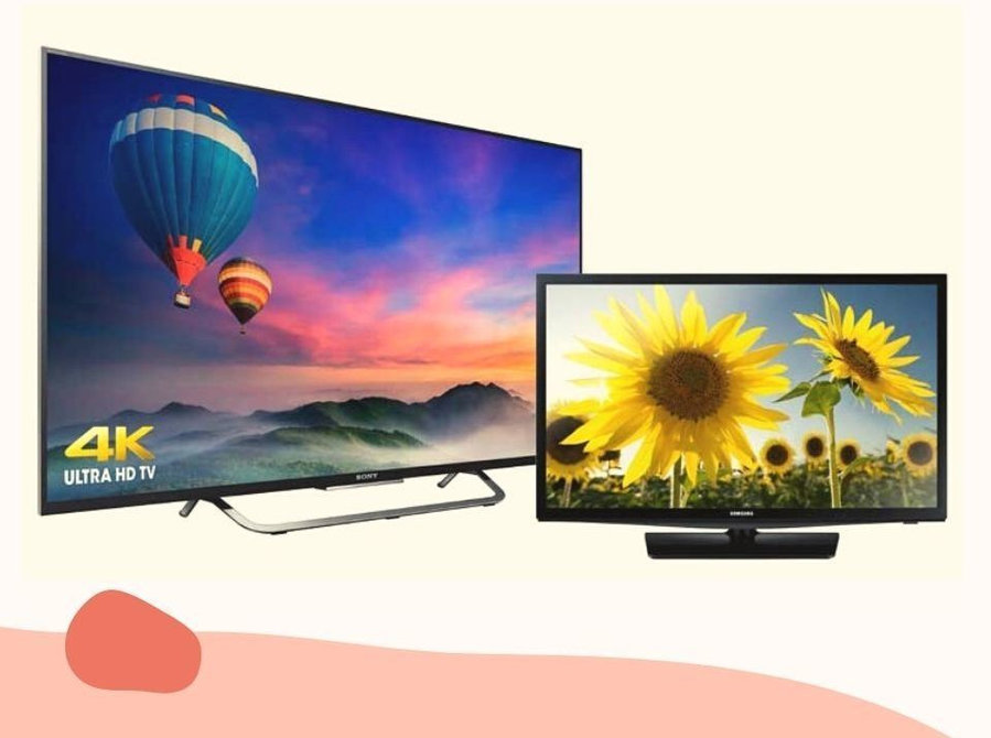 Rent HD LED TV for Events, Meetings in Dubai UAE - Services: Other