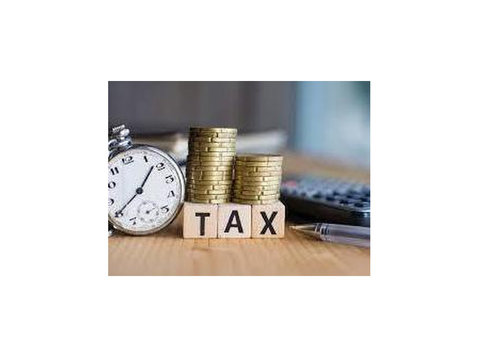 Tax Agent Services in Dubai, Uae - Services: Other