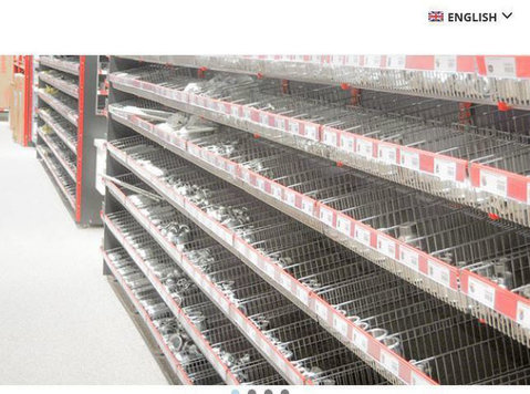 Are you looking best shelve management systems manufacturer - เฟอร์นิเจอร์/เครื่องใช้ภายในบ้าน