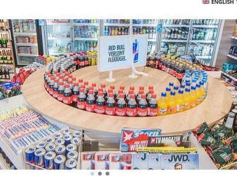 Looking Supermarket Equipment manufacturer or supplier! - เฟอร์นิเจอร์/เครื่องใช้ภายในบ้าน
