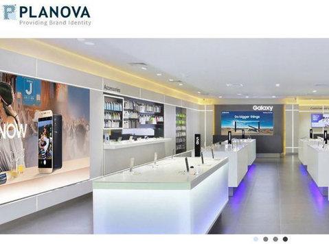 Retail Store Displays manufacturer & supplier - Europe - เฟอร์นิเจอร์/เครื่องใช้ภายในบ้าน