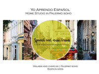Spanish culture in Palermo Yoaprendoespañol - Language classes