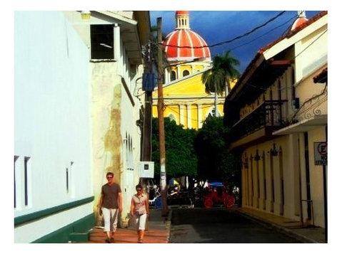 Spanish Online lessons Nicaragua - Clases de Idiomas