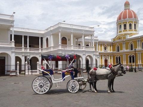 intensive Spanish courses in Nicaragua - Clases de Idiomas