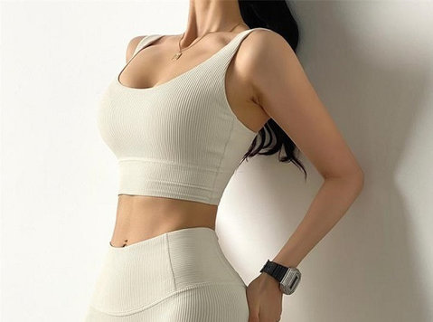 Contact Alanic Clothing To Invest In Fitness Apparel For.... - Clothing/Accessories