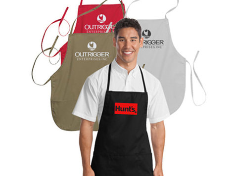 Personalized Aprons Wholesale - Best Product for Branding - Buy & Sell: Other