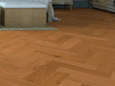 Real Wood Flooring at Lowest Price Guaranteed - Altro