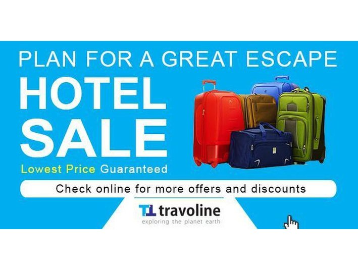 Find Cheap Hotels in London - Save upto 60% - Travel/Ride Sharing