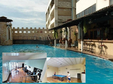 Pattaya Center Condotel Cheap Rooms for Rent - Buy & Sell: Other