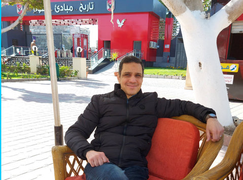 Lessons of Classical or Egyptian Arabic by Webcam. - فصول دراسية في اللغات
