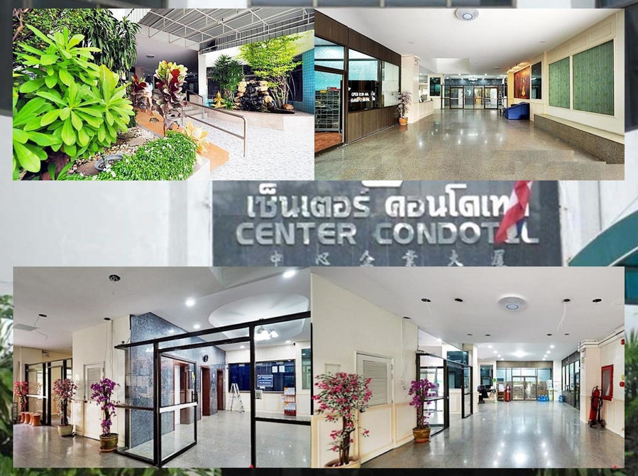 Pattaya 18 Units Rental Business for Sale - Business Partners