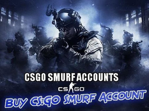 Matchmaking Experience With Csgo Smurf Accounts - Books/Games/DVDs
