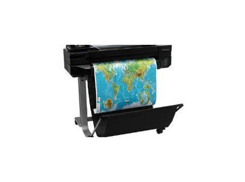 Orange County Plotter Service - Overig