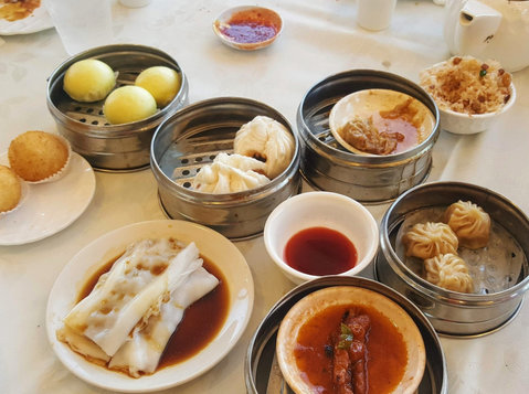 San Diego Dim Sum Tour - Community: Other