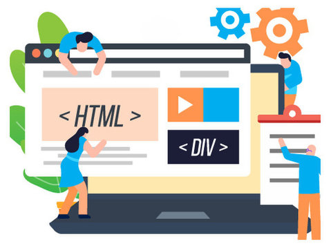Web Designers in Chicago - Services: Other