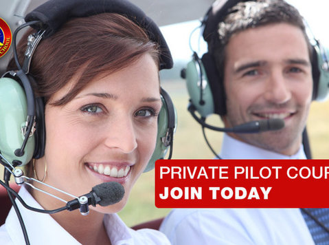 virtual live class private pilot license - Classes: Other