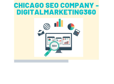 Chicago Seo Company - Digital Marketing 360 - Services: Other