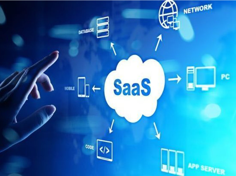 SaaS Development Company in Usa - Services: Other