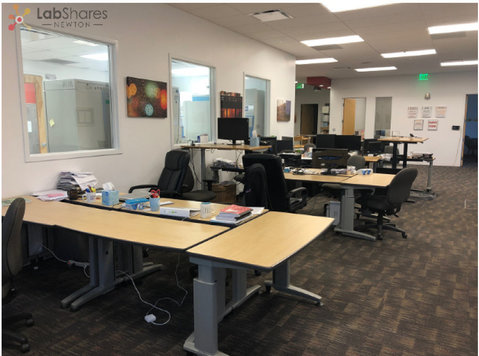 One of the Best Laboratory Spaces near Boston, Ma - Services: Other