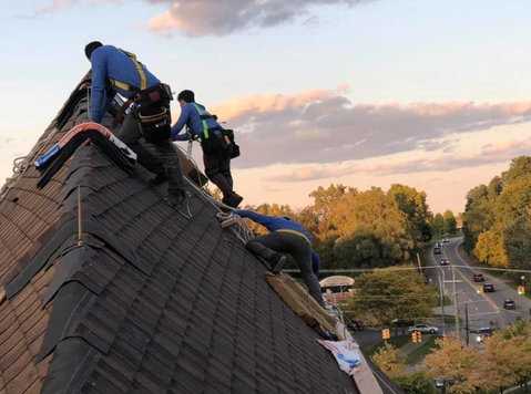 Best Roofing Contractors Southeast Michigan | Horizon Roofin - Services: Other