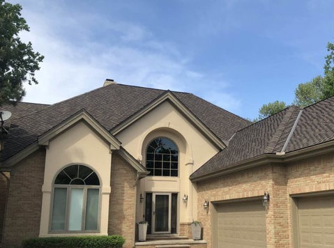 Roofing Contractors in Michigan - Services: Other