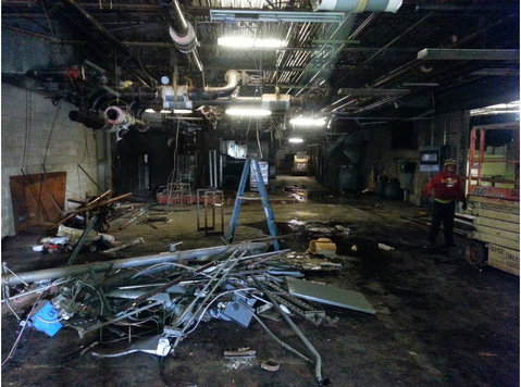 Environmental Remediation Services Nj - Dallas Contracting - ก่อสร้าง/ตกแต่ง