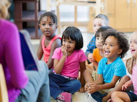 Kids 'r' Kids Learning Academy: Daycares In North Brunswick - غيرها