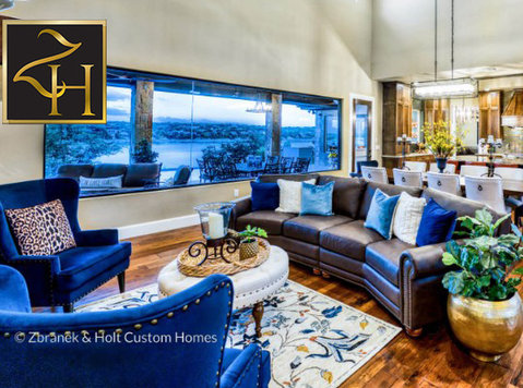 Affordable Custom Home Builders Austin - بناء/ديكور