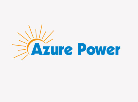 Azure Power Sell Solar Energy To Government Utilities - Services: Other