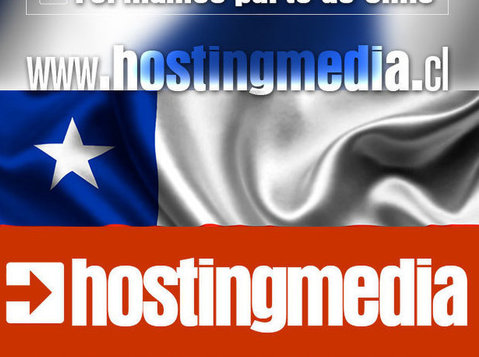 Hosting en Chile multidominio -  	 Datorer/Internet