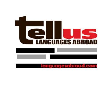 Tellus Languages Abroad - Language schools