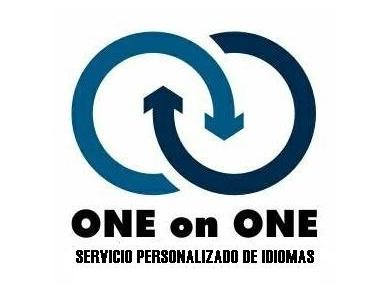 ONEonONE - Language schools