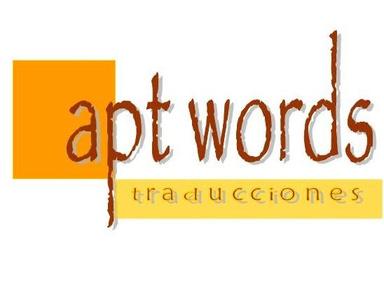 Aptwords Traducciones - Traducciones