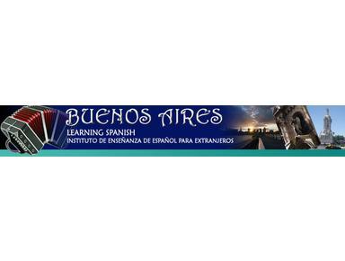 Buenos Aires Learning Spanish - Escuelas de idiomas