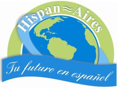 Hispan Aires Spanish School - Language schools