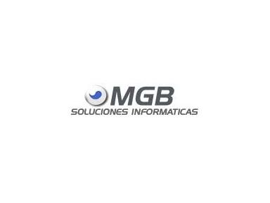 MGB Hosting Argentina - Hosting & Domains