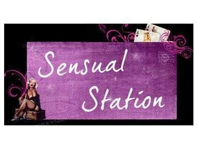 Sensual Station - Ropa