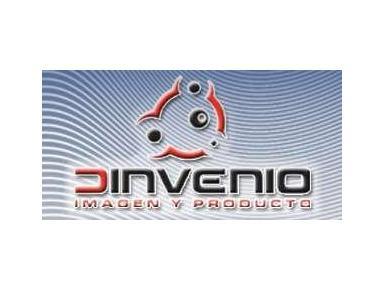 Dinvenio :: Imagen y Productos - Diseño Web