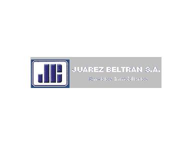 Juarez Beltran S.A. - Inmobiliarias