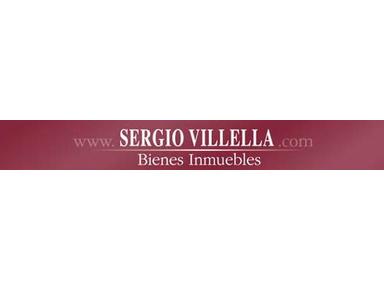 Sergio Villella Bienes Inmuebles - Estate Agents