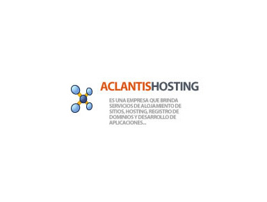 Aclantis Hosting - Hosting & Domains