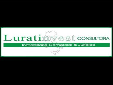 LURATInvest Consultora Inmobilyari & Jurìdica - Inmobiliarias