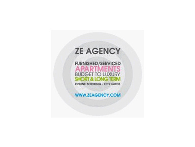 Agency ZeAgency Furnished Apartment - Rental Agents