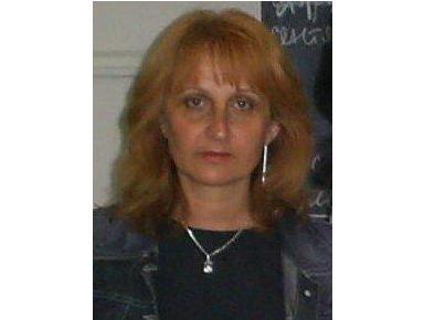 Rumjana Jankova - Mietagenturen